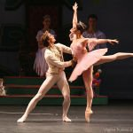 holiday events CF ballet