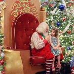 holiday events Mall at Millenia Santa 650x450