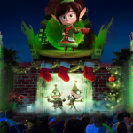 Jingle Bell Jingle Jam