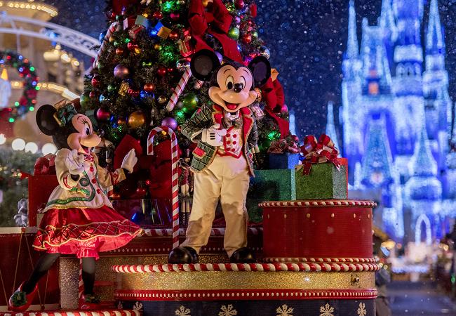 Mickeys Very Merry